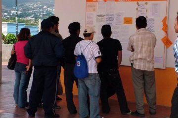 "Avizora ""cascada de desempleados"" por cierre de cientos de empresas chiapanecas"