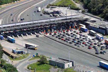 España niega cierre de frontera con Francia por Covid-19