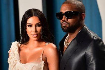 Kardashian pide comprensión por bipolaridad de Kanye West
