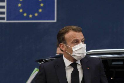 Macron define al acuerdo de la UE como el más importante desde el euro