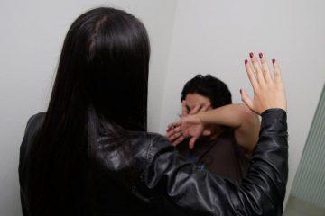 Hombres denuncian agresión en cuarentena
