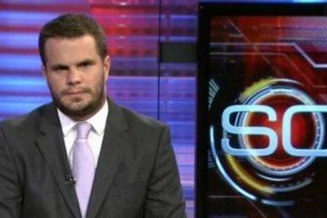 Comentarista de ESPN: Que la chin… tengo un pi… internet que vuela
