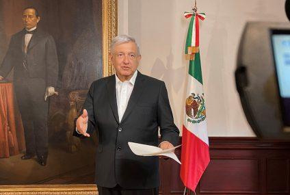 López Obrador evalúa comprar la vacuna de Rusia contra el covid-19: «En este asunto tan importante no debe haber ideologías»