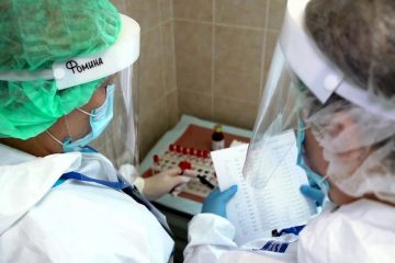 «La vacuna es segura y efectiva»: Rusia planea comenzar la vacunación de la población contra el coronavirus después de noviembre o diciembre