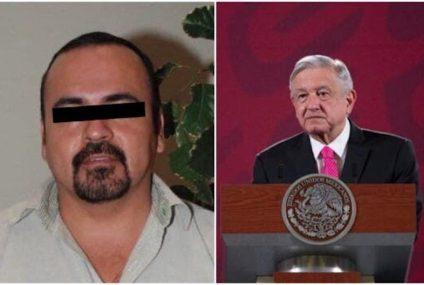 López Obrador pide castigo para responsable de abuso sexual a menor en Vallarta