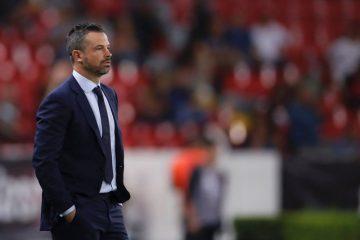 Un fracaso más para Rafa Puente: Atlas anunció el despido de su técnico tras un mal inicio en el Guard1anes 2020