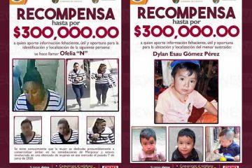 Mujer ofreció 200 pesos a niños para sacar a Dylan de mercado: fiscal de Chiapas