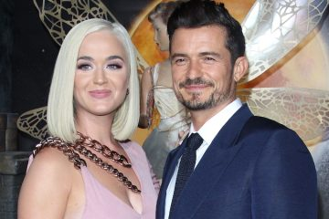 La reacción de Miranda Kerr ante las noticias del nacimiento el bebé de Orlando Bloom y Katy Perry