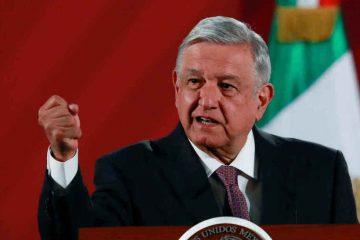 AMLO advierte que se podría necesitar nueva reforma energética para salvar a Pemex