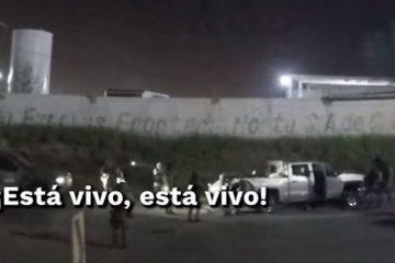 """""""Está vivo… mátalo""""; militares ordenan asesinar a civil"""
