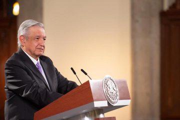 Designa AMLO a Olga Sánchez para revisar el caso del doctor Vicente Yuca
