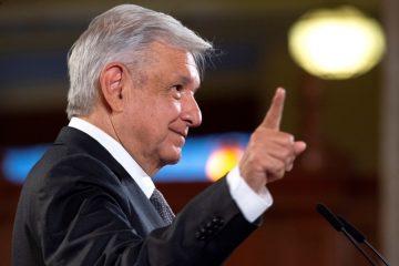 Trazan la ruta para juicio a expresidentes; que la gente sea la que decida: López Obrador