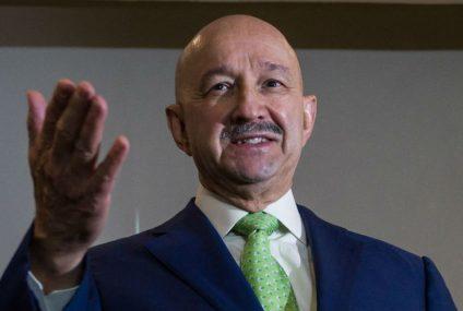 Loret dice que EPN envió mensaje a AMLO: que Salinas y Lozoya, no él, operaron Agronitrogenados
