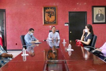 Fiscalía de Chiapas pide revisar medida cautelar de médico detenido
