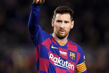 Messi le asegura a Ronald Koeman que se ve más fuera que dentro del Barcelona