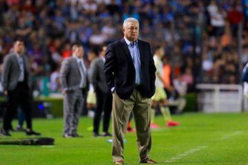 Chivas: Víctor Manuel Vucetich será nuevo técnico del Rebaño