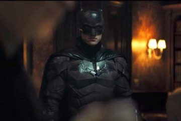 Robert Pattinson da positivo a covid y paran rodaje de Batman