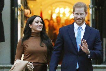 Meghan y Harry en Netflix: la pareja firma un «multimillonario acuerdo» con la plataforma de contenidos audiovisuales