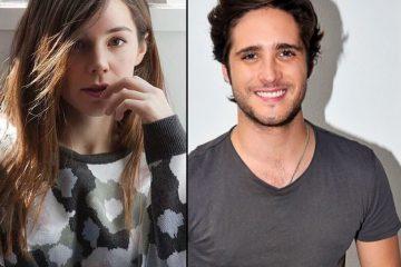 Camila Sodi confirma romance con Diego Boneta… dos años después