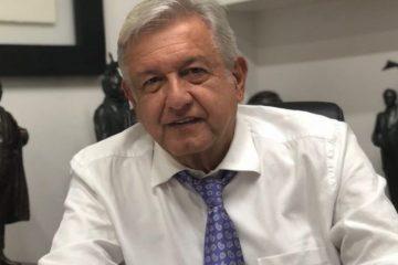 Cierran filas 6 gobernadores y la Jefa de Gobierno en torno a AMLO