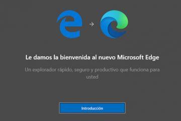 Microsoft bloqueará sitios web como Facebook y YouTube desde Internet Explorer para obligarte a cambiar a Edge