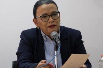 Si acepta, Rosa Icela Rodríguez será la próxima secretaria de Seguridad: AMLO