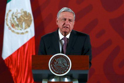 """Está esto muy raro"": López Obrador confirmó robo de medicamentos para niños con cáncer"