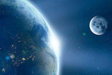 La NASA otorga a Nokia 14 millones de dólares para construir la primera red celular en la Luna