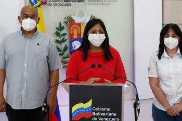 Venezuela formaliza ante la OMS el hallazgo de la molécula que «inhibe al 100 %» el covid-19 para su certificación y registro