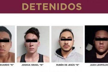 Esclarece Homicidio De Doctor En Chiapas