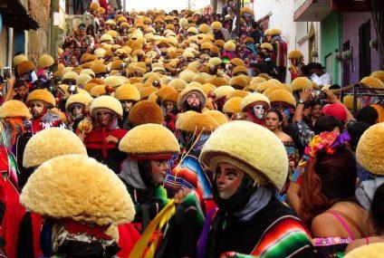 La Fiesta de Enero en Chiapa de Corzo será simbólica
