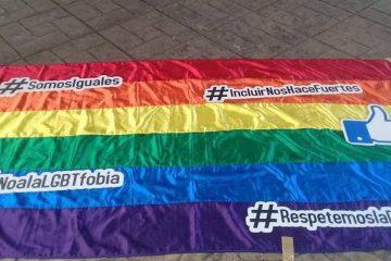 Denuncian incremento de agresiones en contra de comunidad LGBTTT en Tuxtla