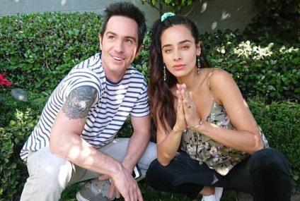 """""""La quiero muchísimo"""": Mauricio Ochmann habló sobre su relación con Esmeralda Pimentel"""