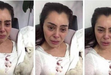 """Yadhira Carrillo suplica por la liberación de Juan Collado: """"Por favor, ya que me lo suelten"""""""