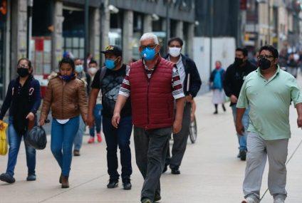 """Estos son los ocho estados registraron un """"rebrote"""" de COVID-19 en México, según la SSa"""