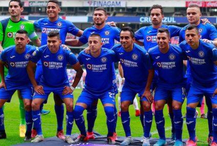Cruz Azul: Acumuló tres juegos al hilo sin anotar por primera vez desde 2016