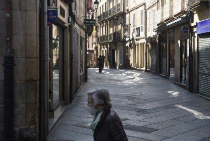 Decretan estado de alarma por 15 días en Madrid para frenar la pandemia