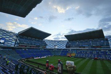 Revierten apertura del Estadio Cuauhtémoc; el Puebla vs León se jugará sin público