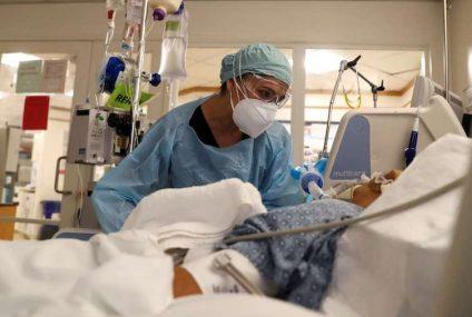 México supera las 85 mil muertes por coronavirus