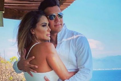 Boda de Ninel Conde y Larry Ramos es cancelada por las autoridades
