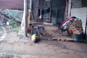 Otro Migrante Masacrado