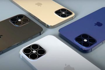 iPhone 12 de Apple: especificaciones, precio y lanzamiento
