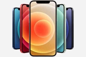 Nuevos iPhone 12, estos serán los precios en México