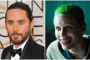 """Jared Leto volverá a ser el Joker en cinta """"La Liga de la Justicia"""""""