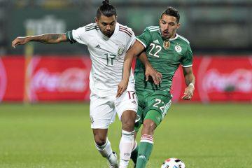 OFICIAL: Selección Mexicana confirma duelo ante Japón para Noviembre