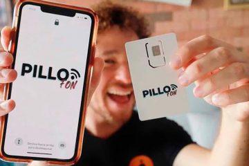 ¡Es oficial! Luisito Comunica lanza Pillofon, su propia compañía de telefonía móvil