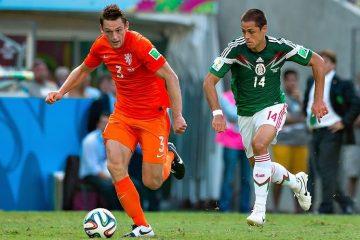 Amistoso Holanda vs. México estaba planeado a jugarse con gente, pero rebrote de COVID-19 lo impidió