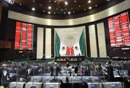 Diputados avalan en lo general Miscelánea Fiscal; incluye «Big Brother»