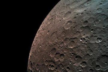 La NASA anuncia un gran descubrimiento en la Luna