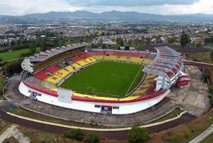 La Liga MX confirma la reapertura de los estadios a partir del 16 de octubre